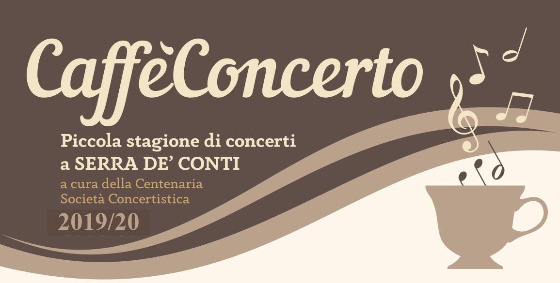 Caffè Concerto - Concerto del Coro Fontana d'Israel di Amburgo