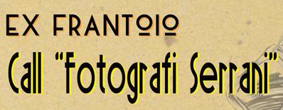 "Call ""Fotografi Serrani"""
