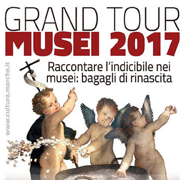 NOTTE DEI MUSEI - L'indicibile nell'arte sacra: depositi di pensieri dal gotico al virtuale - Incontro con l'artista ANDREA IPPOLITI