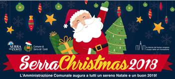 SERRA CHRISTMAS 2018